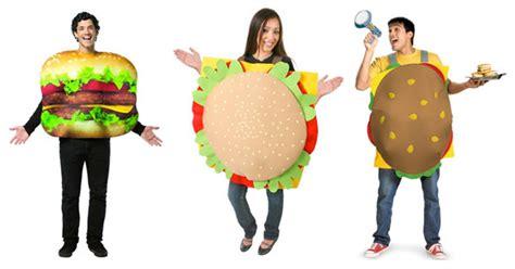 wildest halloween costumes cheeseburger cats taco babies