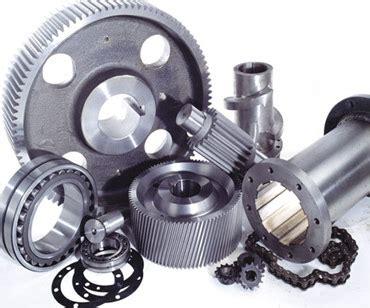 Spare Parts - Baker & Nixon Ltd