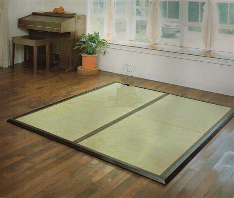 Japanese Floor Mat - tatami mat japanese mat