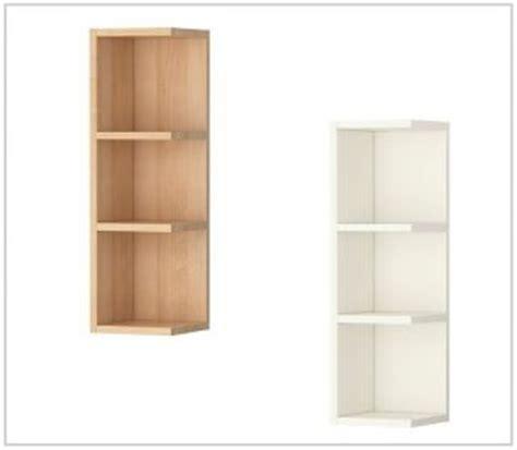 ikea corner shelving unit ikea lillangen wall corner shelf unitwhite birch effect pplump