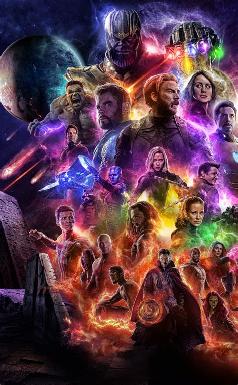We have 53+ background pictures for you! Avengers Wallpaper 4k For Phone - Blog Aquascape