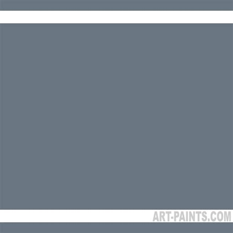 blue grey glossy acrylic airbrush spray paints 7031