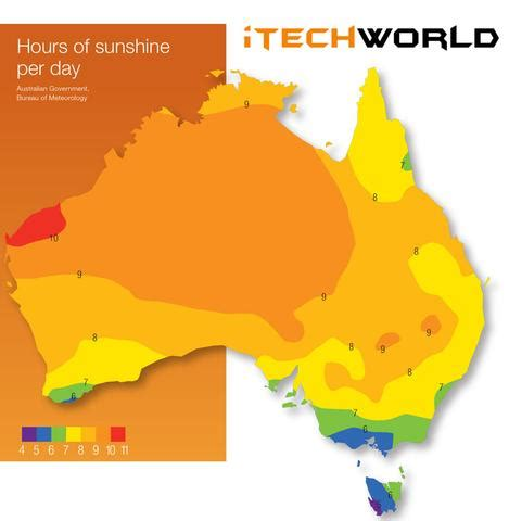 tips solar panels itechworld