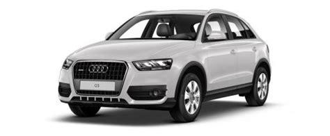 Audi Q3 2012-2015 Price In India, Review, Pics, Specs