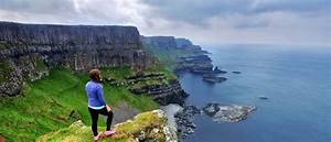 Giants Causeway Cliff Path Walking & Coach Tour