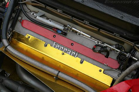 Ferrari 333 SP - Chassis: 022 - 2012 Dix Mille Tours