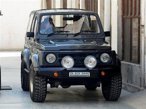 maruti jeep sidhi vinayak vehicles