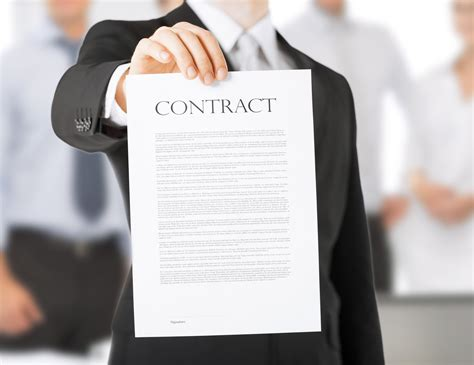 contract  burford perry llpburford perry