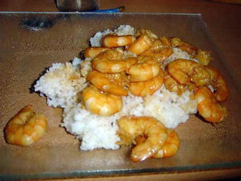 recette de cuisine avec des crevettes recette de crevettes marinées sautées