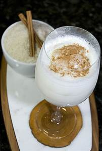 Recipe: Chicha Venezolana | Venezuelan Chicha (Rice Drink ...