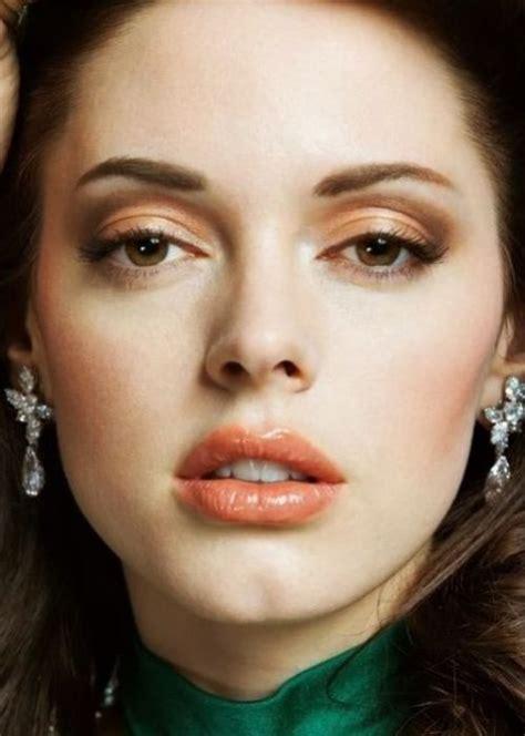 learn  celebritiestrendy makeup ideas  brown eyes