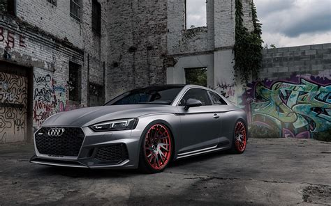Audi Rs5 4k Wallpapers by Tag For Audi Matte Rs5 Hd Wallpaper Driving The Audi Rs5
