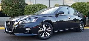 2020 Nissan Altima Sl Awd The Daily Drive