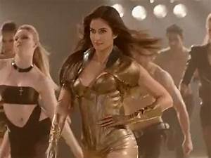 Dhoom 3: Dhoom Machale Gets A SEXY Makeover With Katrina Kaif!