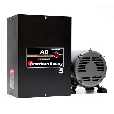 phase converter  vfds    wolf automation