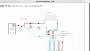 Ufh And Rads Combi Help - Underfloor Heating