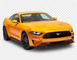 Supercars Gallery: Ford Mustang Gt Yellow