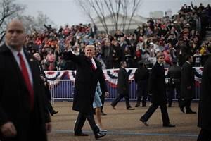 Washington - 2 Firms Paid $50 Million By Trump Inaugural ...