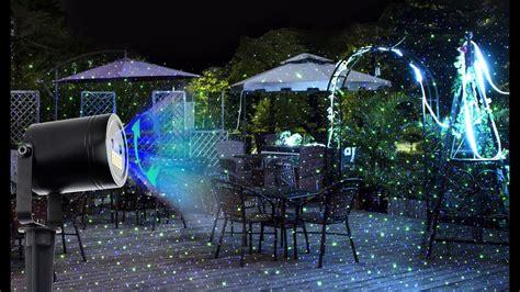 Arotek Star Moving Laser Christmas Light Outdoor Projector