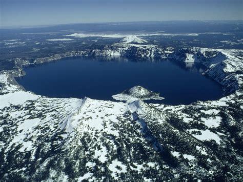caldera national geographic society