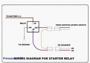 12 Volt 30 Amp Relay Wiring Diagram Pressauto Net And 12v