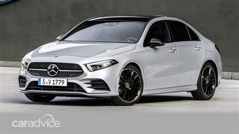 This 2020 black a250 is available at auto gallery with finance options 4 cylinder engine, 18″ wheels and black interior. 2020 Mercedes-Benz A250, A250 4Matic sedan pricing and specs   CarAdvice