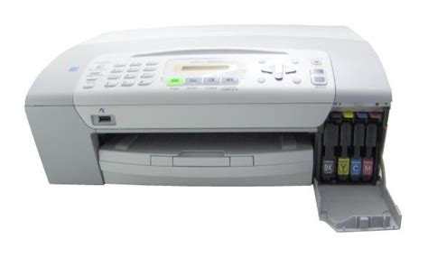 Save the driver file somewhere. BROTHER MFC 250C DRIVER