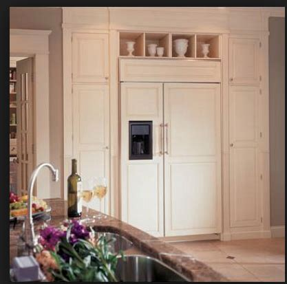 open shelves  refrigerator cabinets  ceiling farmhouse kitchen cabinets rustic