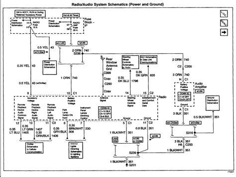 Delphi Dea Radio Wiring Diagram