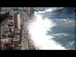 Thailand Tsunami 2004 Waves