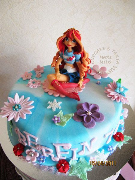 86 best images about Winx Club Birthday Party on Pinterest