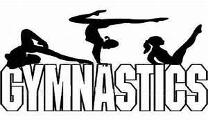 Free Gymnastics Clipart Pictures - Clipartix