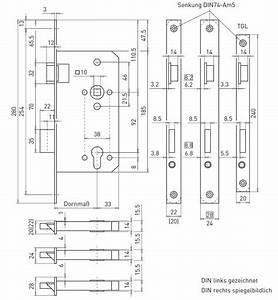 Schloss Für Zimmertür : einsteckschloss f r zimmert r haust r sofort lieferbar ~ Watch28wear.com Haus und Dekorationen