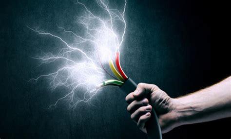 elektrizitaet wann der koerper  seine grenzen stoesst