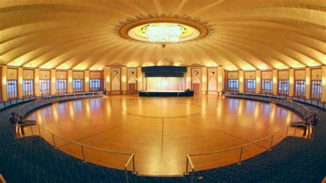 Discover The Catalina Casino  Catalina Tours