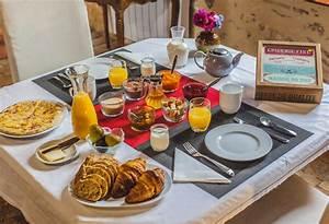Table Petit Dejeuner Lit : se restaurer chambres d 39 h tes le petit nancay ~ Teatrodelosmanantiales.com Idées de Décoration
