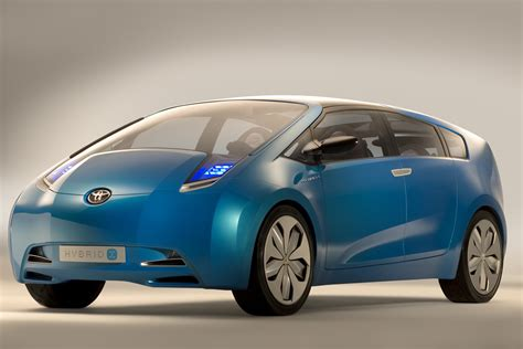 cool hybrid cars cool wallpapers toyota cars wallpapers