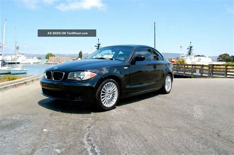 2010 Bmw 128i by 2010 Bmw 128i Base Coupe 2 Door 3 0l