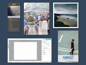 free online templates for brochures brochure maker design With free online brochure maker template