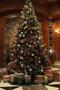 Geschmückte Weihnachtsbäume Christbaum Dekorieren : 19 besten weihnachtsbaum inspiration bilder auf pinterest weihnachten weihnachtsbaum und ~ Markanthonyermac.com Haus und Dekorationen