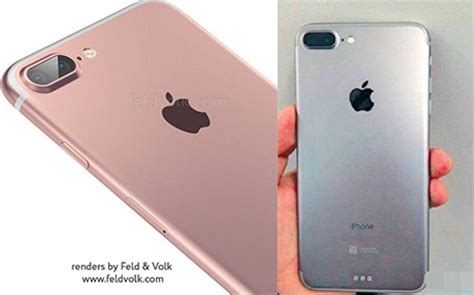 new iphone 7 leak exposes iphone 7 features leaked will apple ditch the headphone