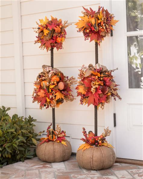 fall yard decor 15 outdoor decorations to transform your yard for fall
