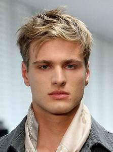 Trendy Haircut Men Mens Hairstyles 2018