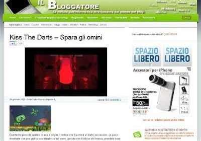 Il Bloggatore Cucina by Il Bloggatore