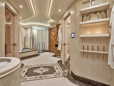 Interiors Picture by Top 5 Luxury Yacht Interiors By Winch Design