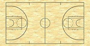 guhoyascom georgetown university official athletic site With basketball court design template