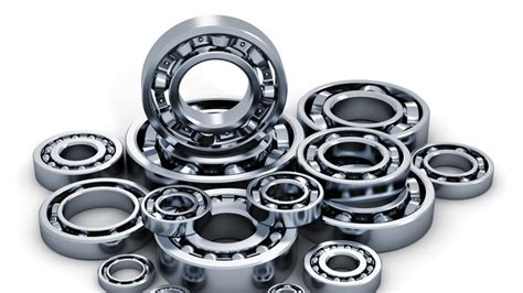 What Is Bearing? What Are Main Types Of Bearings?