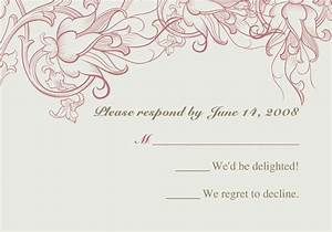 elegant printable floral wedding invitations ewi203 as low With free printable wedding invitations and rsvp cards