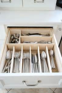kitchen drawer ideas best 25 kitchen drawer organization ideas on