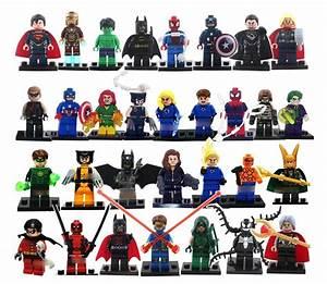 Lego Batman 2 Onde Comprar Personagens